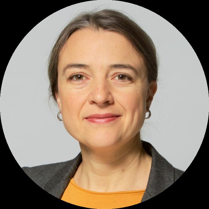 Katja Henschler