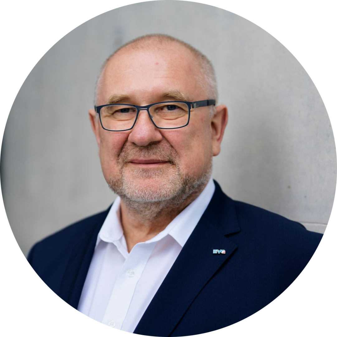 Klaus-Dieter Hommel