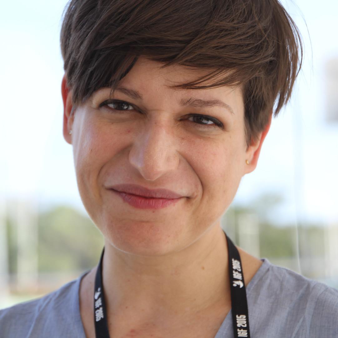 Pic Lorena Jaume-Palasi