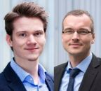 Martin Blaschka & Tonio Schönfelder