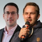 Ruben Dieckhoff & Johannes Rundfeldt