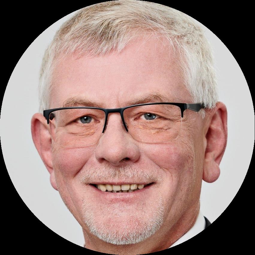 Dietmar Goericke