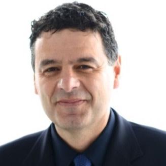Petors Koumoutsakos