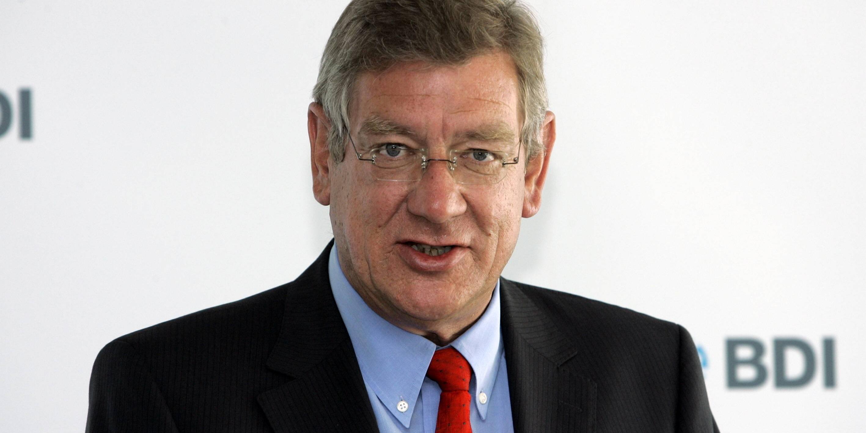 Arndt Kirchhoff