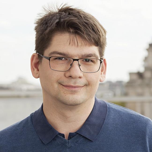 Falk Steiner