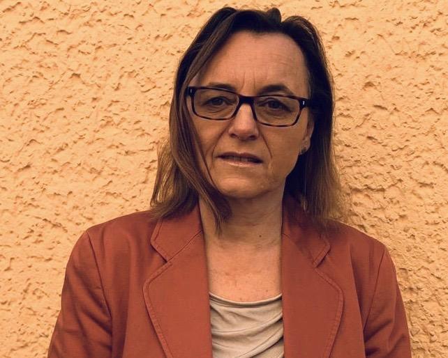 Carmen Scheibenbogen