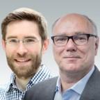 Matthias Kettemann und Wolfgang Schulz