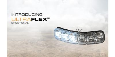 ECCO Introduces UltraFlex™ Directional
