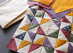 Make Quilts Bigger with Beautiful Borders