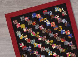 Ubushobozi Quilts