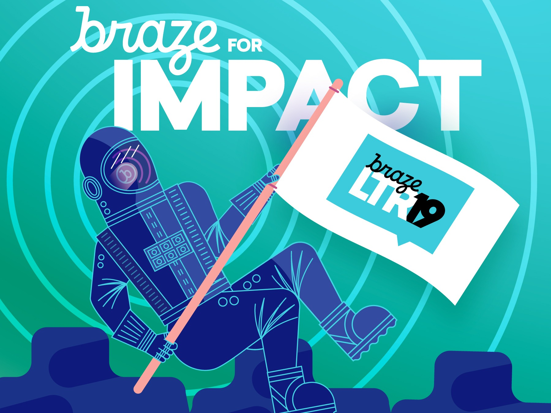Braze for Impact: Episode 30: Marketing Therapy and the 3 T's