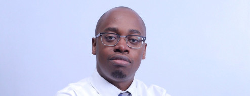 Dr. Davis Musinguzi, Diretor, The Medical Concierge Group