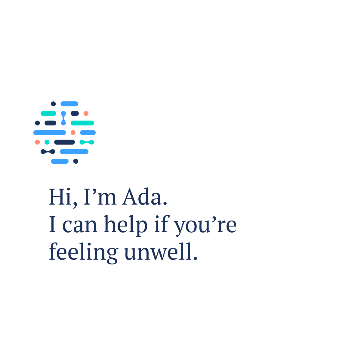 Ada: Your health companion