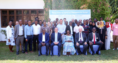WHO/ITU FG AI4H TG Symptom Assessment, Meeting F, Zanzibar 2–5 Sep, 2019