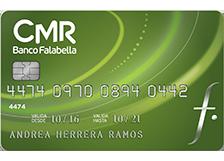 CMR Banco Falabella en Linio Perú