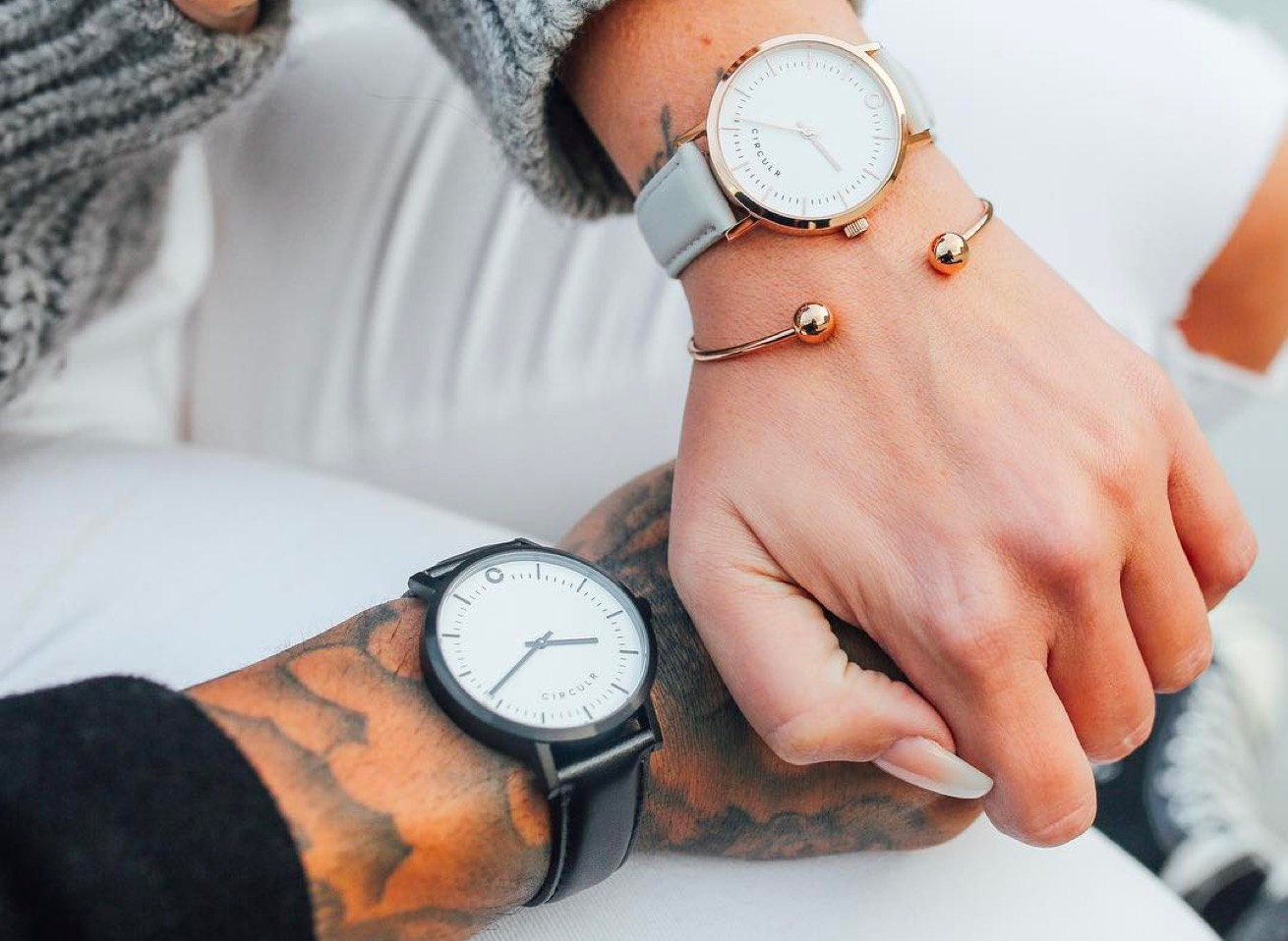 Design Inspiration - Best e commerce watch shops