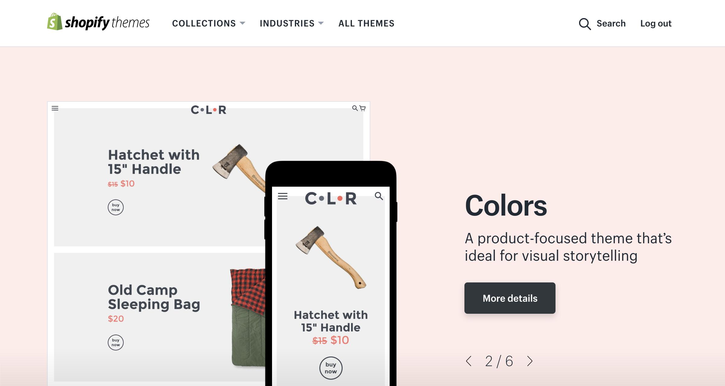 Shopify store setup guide