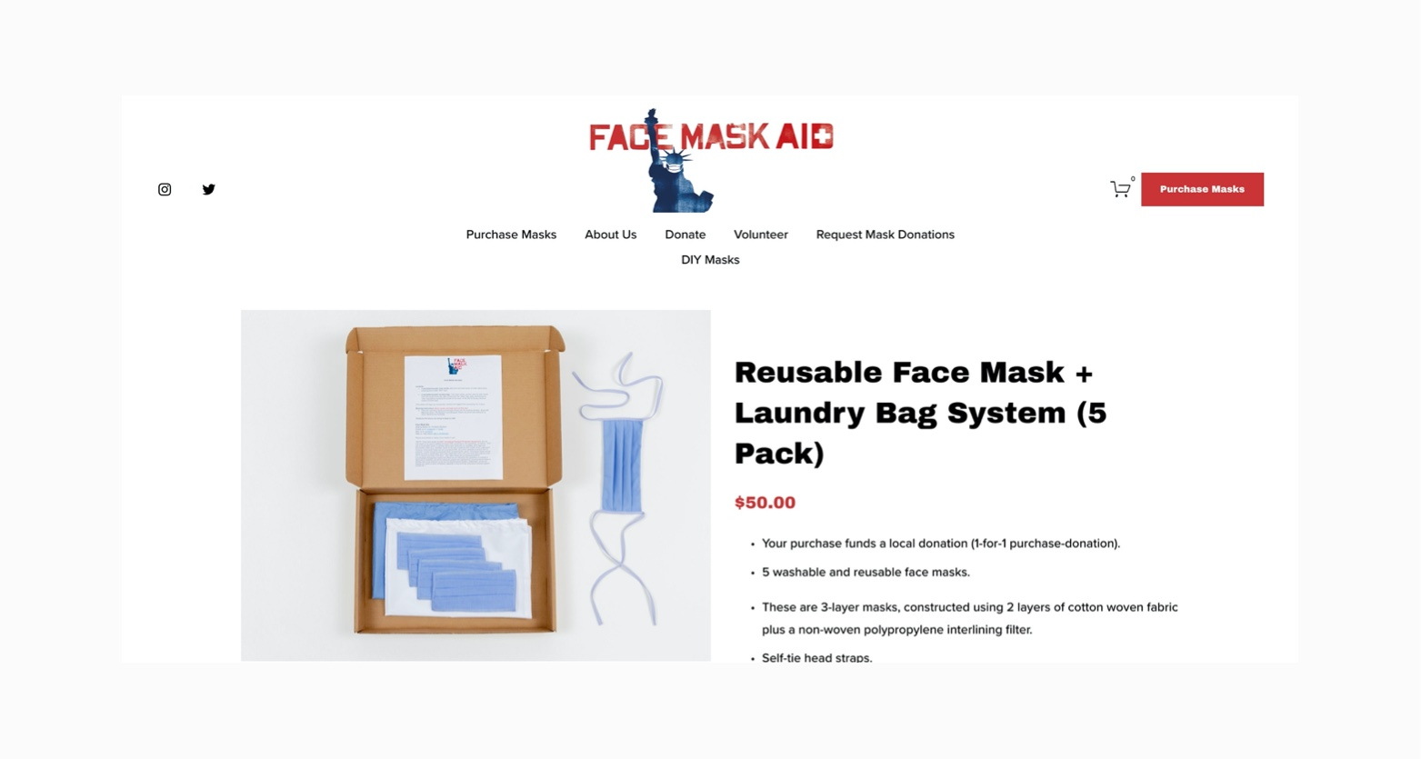facemaskaid