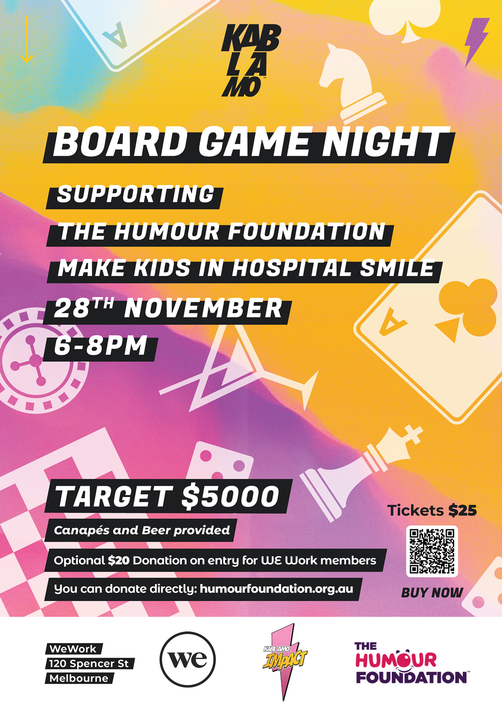 Games-night-design-flyer