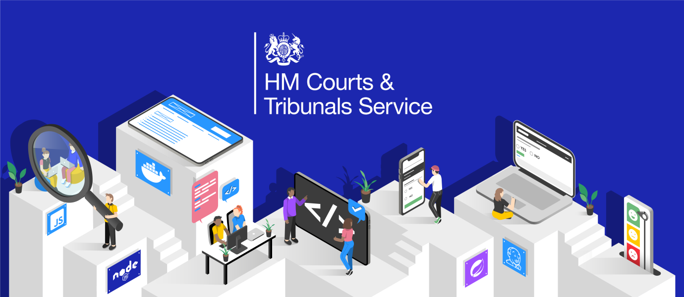 HM Courts & Tribunals Service