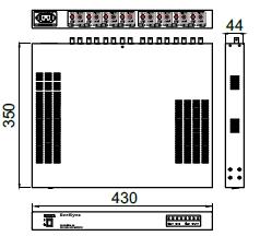 SC-MVRP1008(8CH受信機)