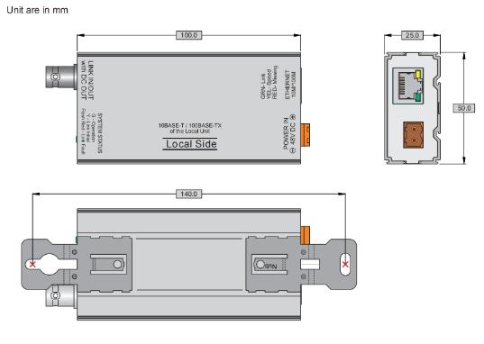 VDL-5030-LU(受信機)