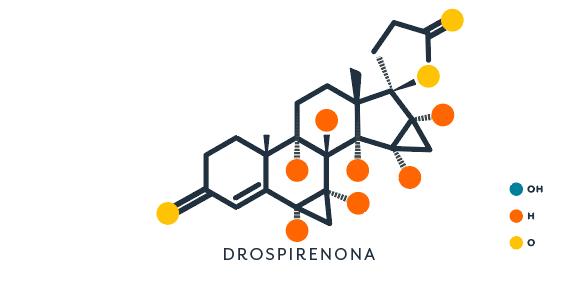 Folicular fase progesterona Niveles normales de en