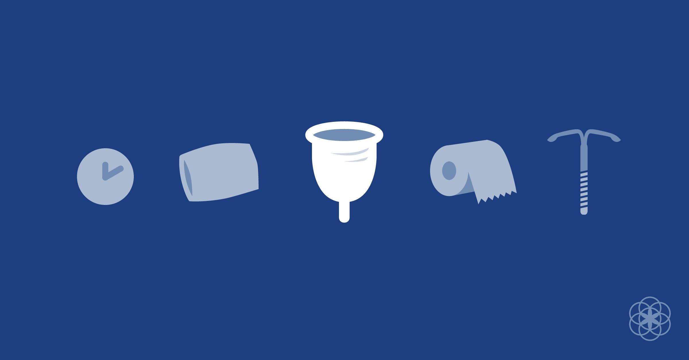 Menstrual Cup FAQs