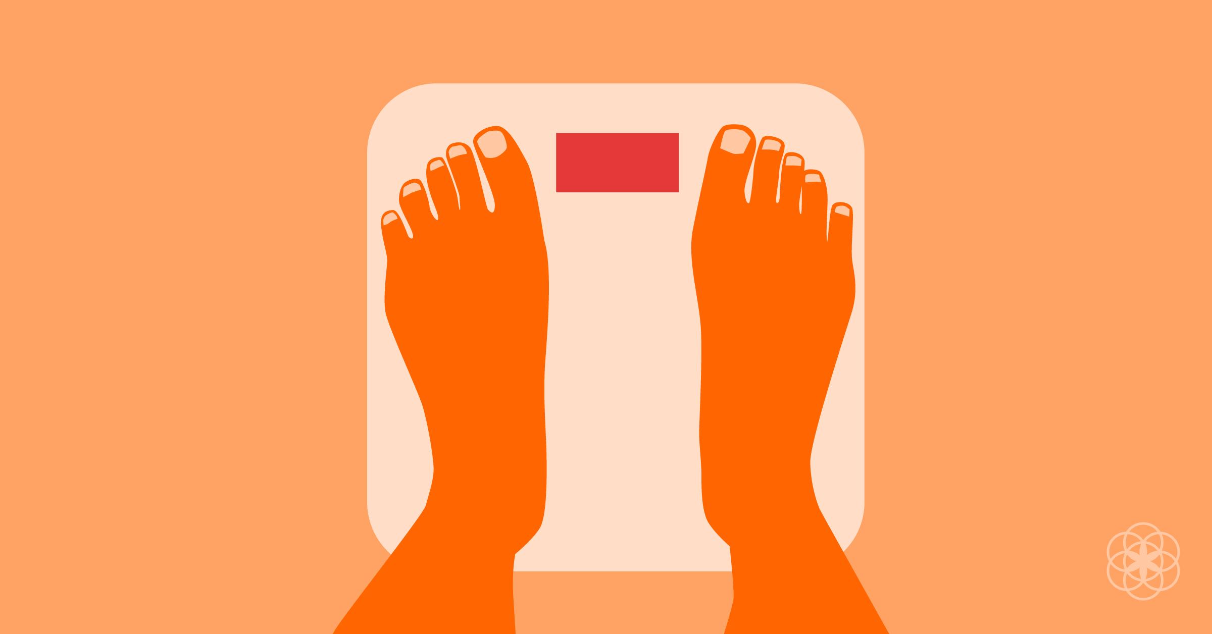 Gewichtszunahme jaydess Mirena (Levonorgestrel