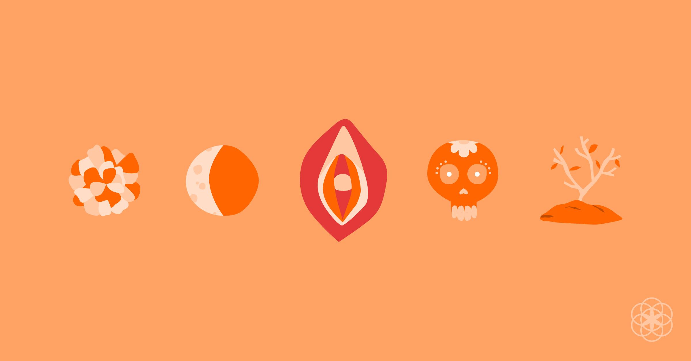 5 Fascinantes Creencias Prehispanicas Sobre La Menstruacion