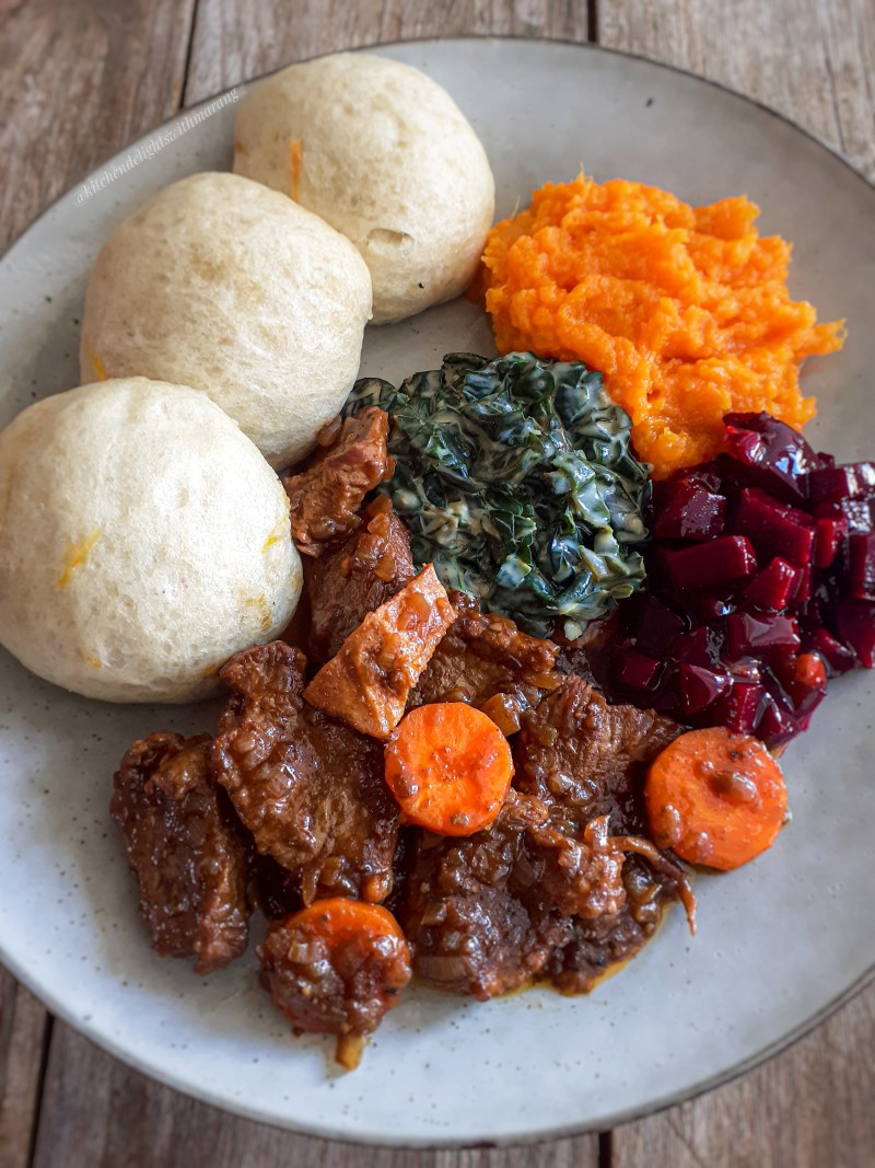 The Eclectic World of Setswana Cuisine