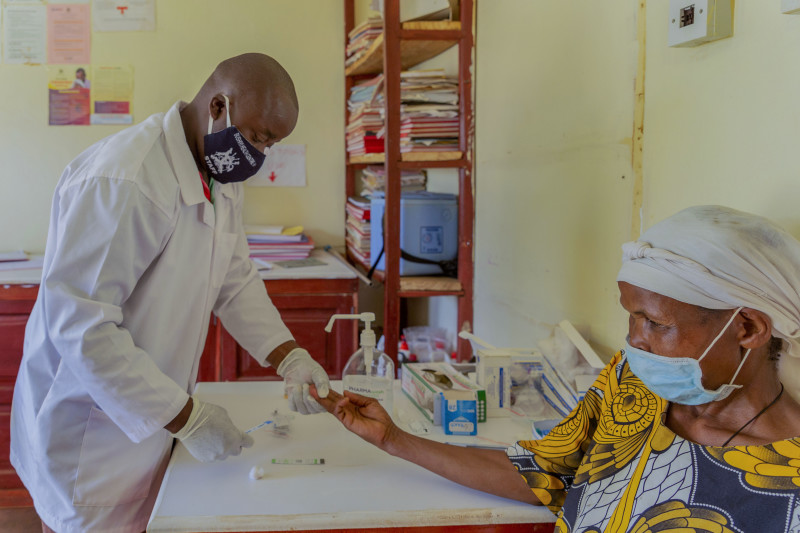 Help or Hindrance? Vaccine Diplomacy in Africa