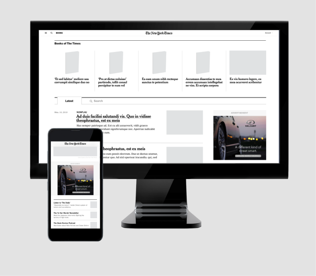Run of Site - MediumRectangle GridThumbnail