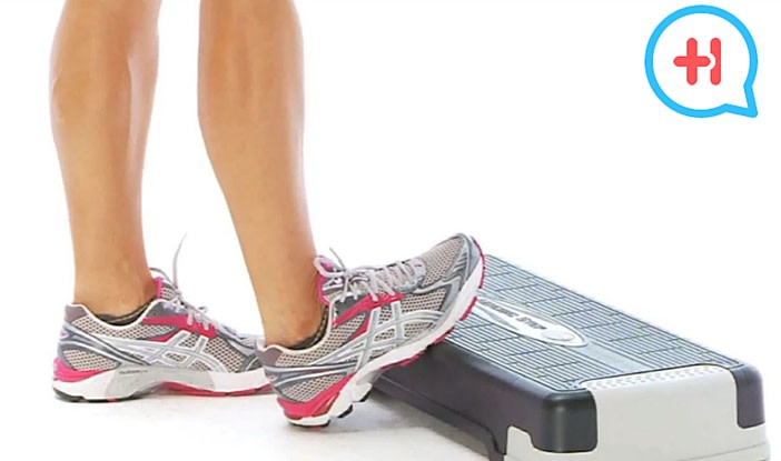 Six Stretches for Plantar Fasciitis