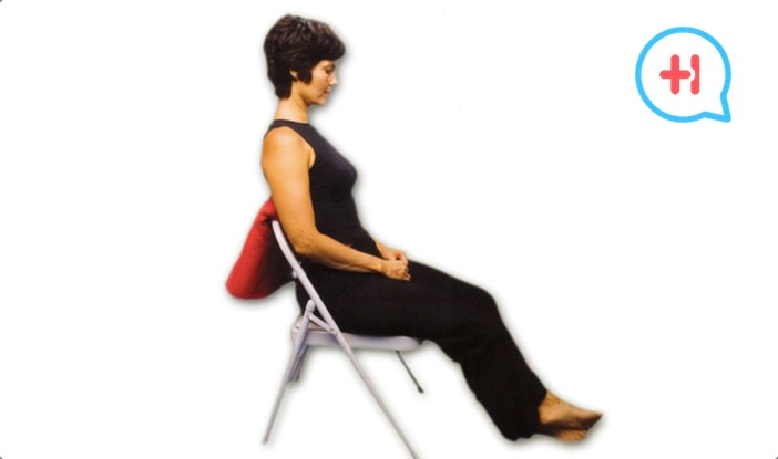 Postural Modifications for Lower Back Pain