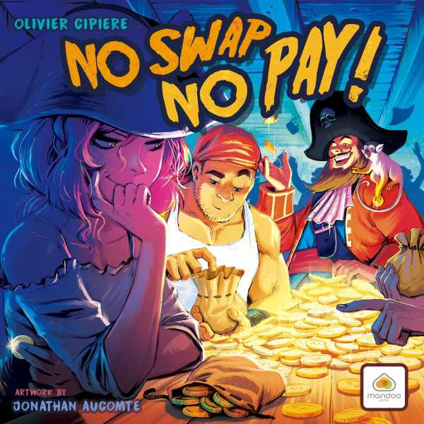 No Swap No Pay