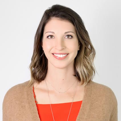 Kate Michalowski headshot