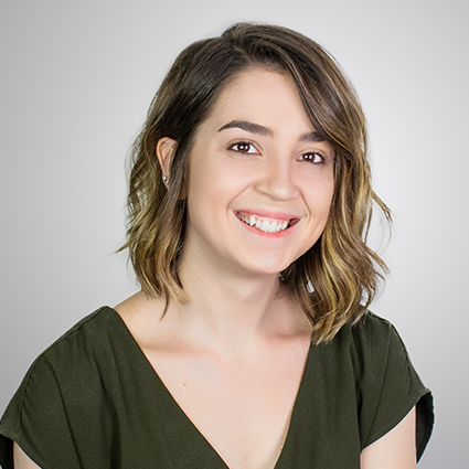 Addy Peterson headshot