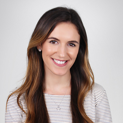 Caitlyn Gordon headshot