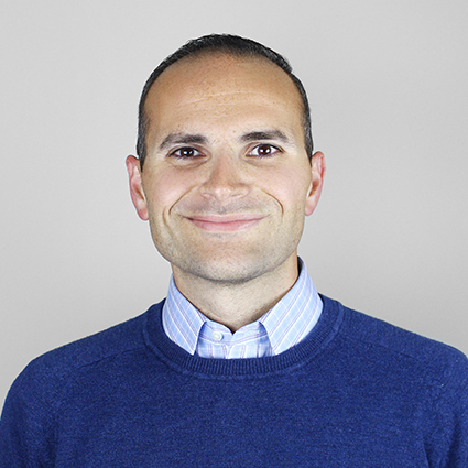 Joe DeCicco headshot