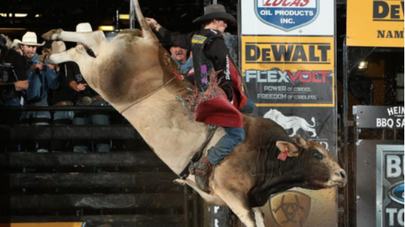 Meet the Bull Riders with 2 VIP Elite Seats & More at the PBR World Finals in November in Las Vegas