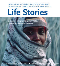 Life Stories: Learning from Kismayo front cover