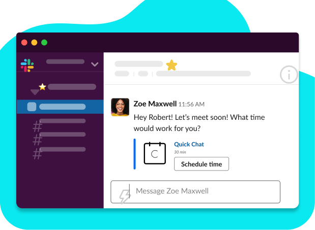 The next step in reinventing business communication with Slack Connect news item
