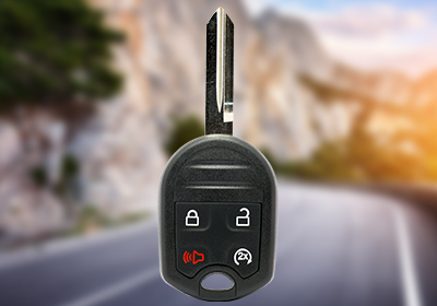 Solid Keys USA announces universal aftermarket Ford remote key availability