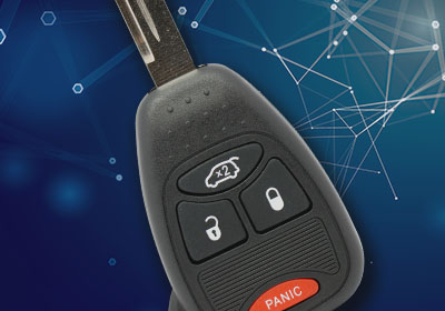 Solid Keys USA Announces Release of Universal Aftermarket Chrysler, Dodge, and Jeep OEM Replacement Key