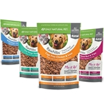 Only Natural Pet HealthMeals Freeze Dried Nibblets