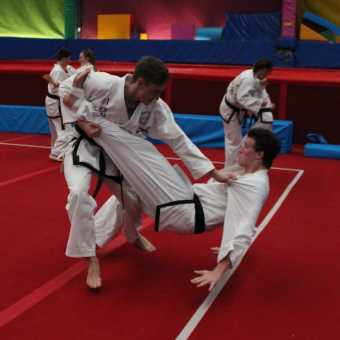 black-belt-training-gateshead-indoor-sports - 1 45