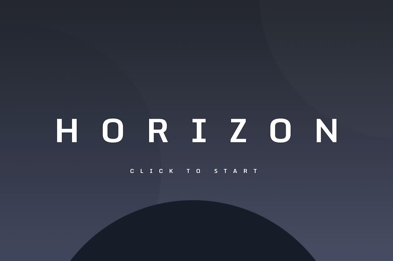 Horizon-compressor