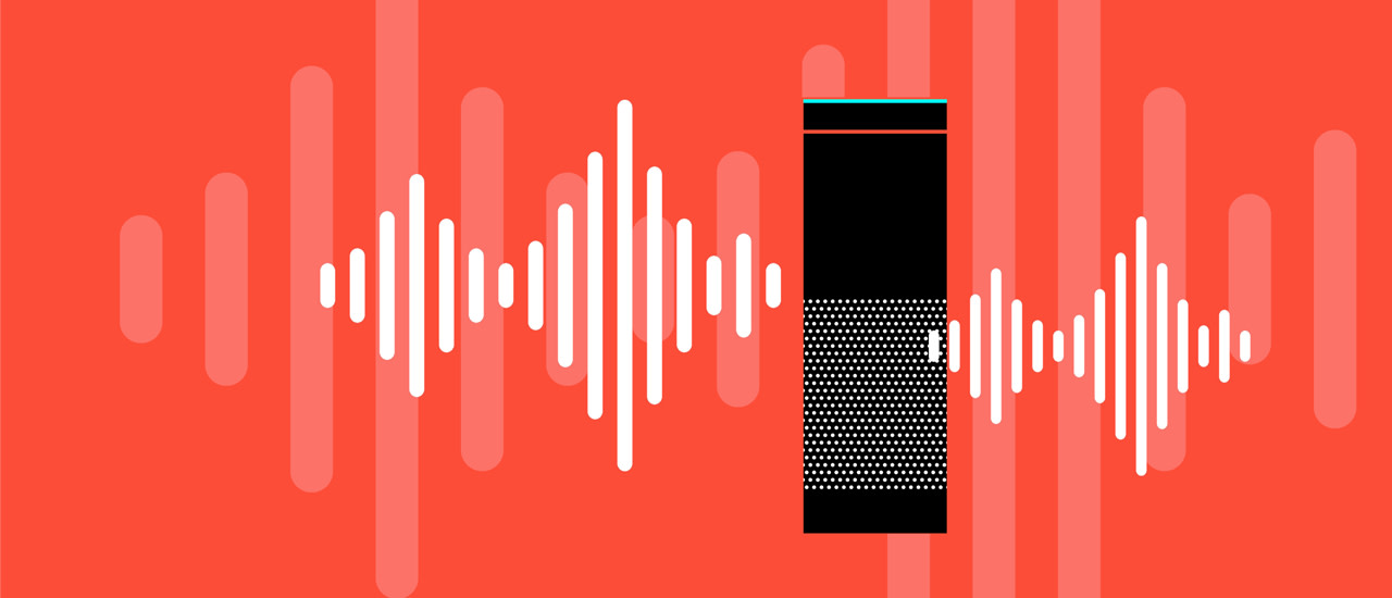 Designing for Alexa
