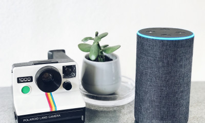 Amazon Alexa device